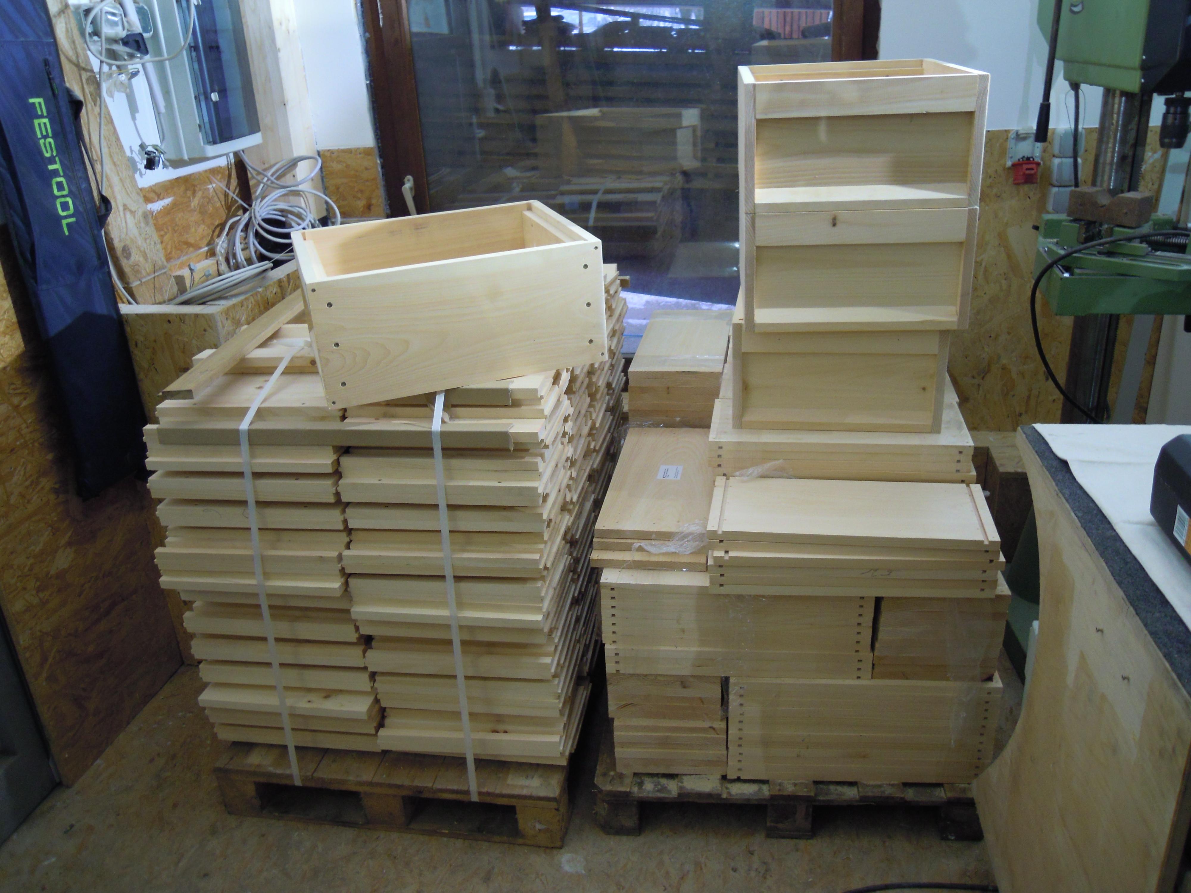 bausatz imkerverein heining. Black Bedroom Furniture Sets. Home Design Ideas